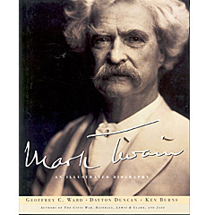 a research on the life and times of mark twain A man who wore many hats, adventurer and author mark twain had a multifaceted career that included writing literary classics such as 'the adventures of tom sawyer.