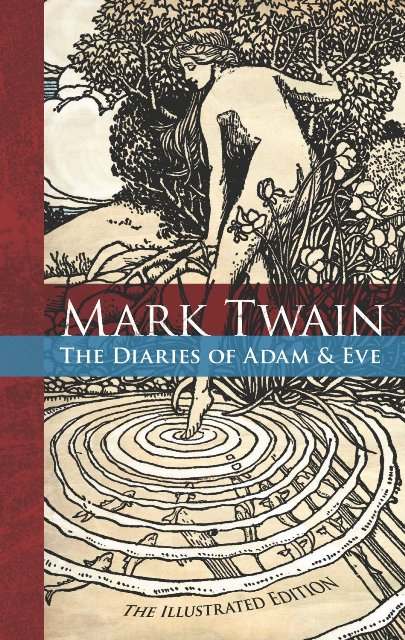 diaries of adam and eve mark twain house. Black Bedroom Furniture Sets. Home Design Ideas