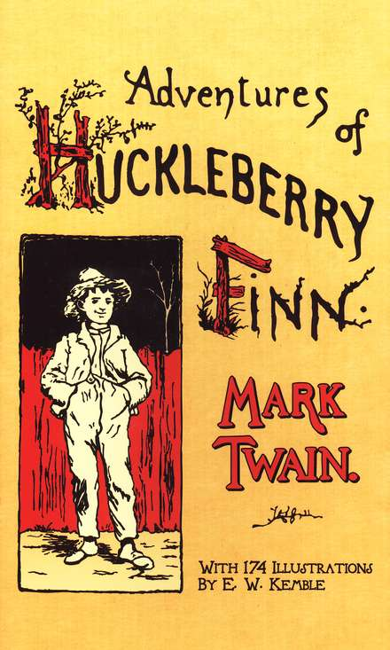 the strong opposing views of mark twain of the slavery by using finn in the novel the adventures of  For the adventures of huckleberry finn by mark twain that can novel by mark twain, the adventures of of huckleberry finn there is a strong attempt.